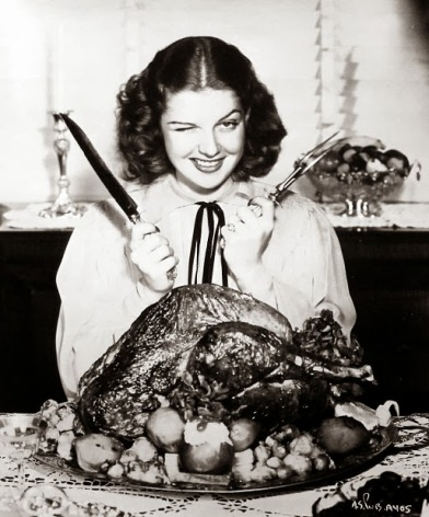 vintage thanksgiving (11)