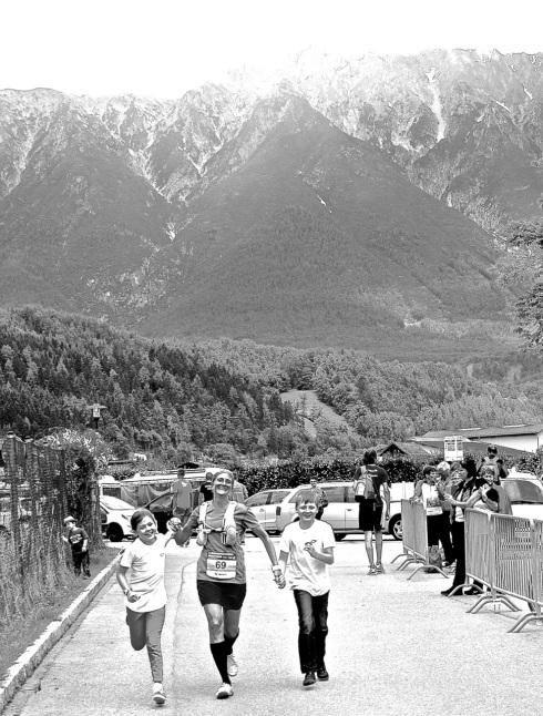 Pitztal Gletscher Marathon 2013